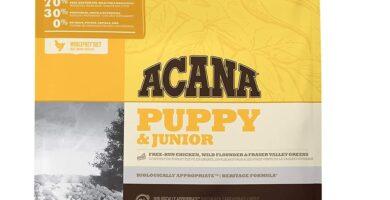 ACANA Puppy Junior