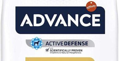 ADVANCE Sensitive - Pienso para Perro Medium-Maxi con Cordero y Arroz